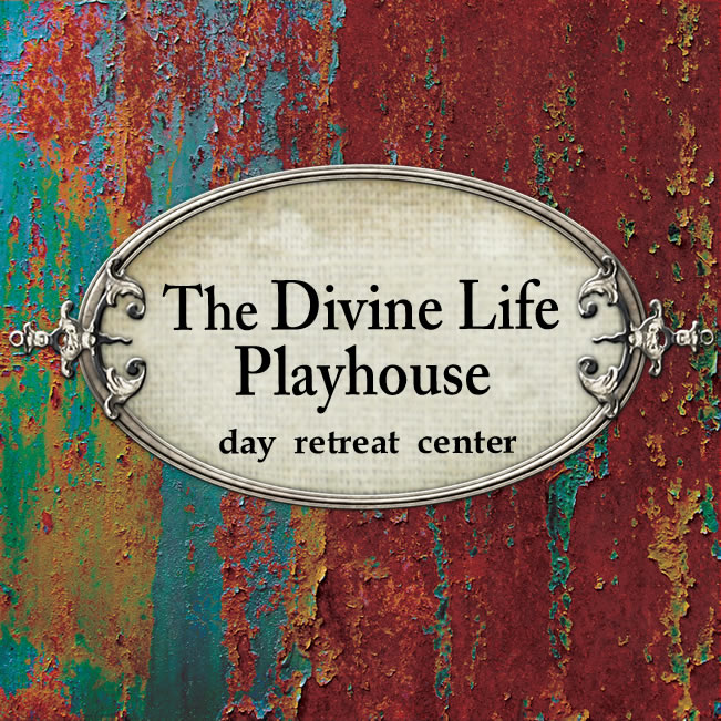The Divine Life Playhouse